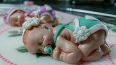 Bomboniera nascita