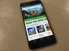 Google gets better at detecting and removing fake reviews in the Play Store