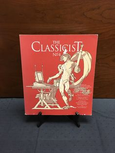 1997 The Classicist, No. 4 - Architecture Annual Publication by ALiteraryObsession on Etsy