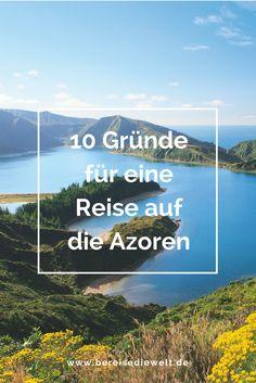Sie sind wohl das tropischste Paradies in Europa, befinden sich mitten im Atlantik und gehören zu Portugal. Ich nenne Dir 10 Gründe für eine Reise auf die Azoren. ©️ Azoresphotos.visitazores - Gustav (scheduled via http://www.tailwindapp.com?utm_source=pinterest&utm_medium=twpin&utm_content=post154961357&utm_campaign=scheduler_attribution)