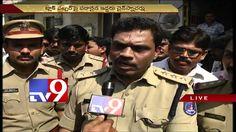 Chain snatchers fired upon in Autonagar, escape