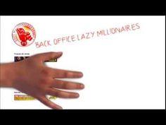 Como funciona a Empower Network e Lazy Millionaires League