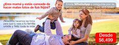 ¿Eres mamá y te gustaría ver a tus hijos felices? Manda WhatsApp y conoce la promoción del mes: (744) 463 5580. Pocos Espacios. Compártelo. #omarbahena #ob #fotodeldia #Cabosanlucas #CSL #SanJosedelcabo #SJC #LosCabos #Balandra #LaPazBCS #BCS #pictoftheday #Guadalajara #GDL #ZMG #Queretaro #QRO #SanMigueldeAllende #SMA #Monterrey #MTY #Cancun #PuertoVallarta #Vallarta #PuntaMita #Puntademita #CiudaddeMexico #CDMX #Mexico #pictoftheday