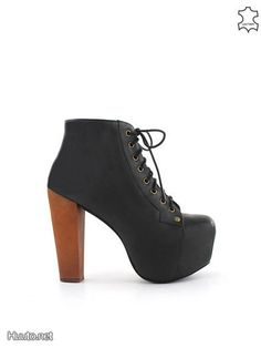 Jeffrey Campbell Lita shoes