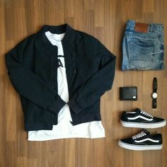 Cheap And Easy Tips: Urban Fashion For Men Blazers urban wear swag crop tops.Urban Wear Swag Jeans urban fashion for men blazers. Best Smart Casual Outfits, Stylish Mens Outfits, Streetwear Mode, Streetwear Fashion, Mens Urban Streetwear, Streetwear Summer, Urban Outfits, Fashion Outfits, Fashion Ideas