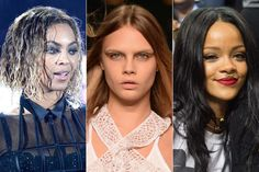 The 25 Best Beauty Transformations of 2014  - ELLE.com