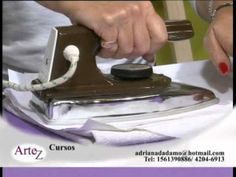 ▶ Técnica con pintura para sublimación - YouTube Shibori, Stencils, Diy And Crafts, Sewing Patterns, Projects To Try, Videos, Painting, Vintage, Youtube