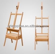 #painting easel stand, #adjustable table easel, #professional artist easel