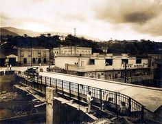 Puente Agua Salud
