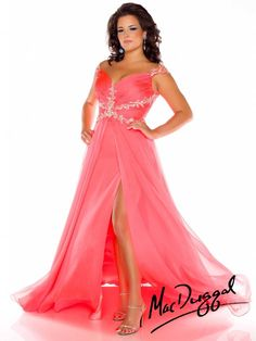 Fabulouss by Mac Duggal Style 64740F now in stock at Bri'Zan Couture, www.brizancouture.com