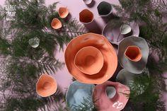 Amaï Saigon ceramic table ware www.amaisaigon.com