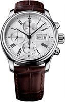 Show details for Louis Erard Heritage  Automatic White Dial