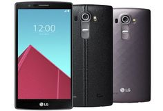 Android Coliseum: In Canada, the LG G4 will be $199.99 on a 2-year contract