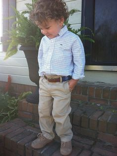 My future little man! Hehe