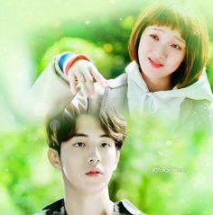 Kdrama, Joon Hyung, Kim Book, Lee Sung Kyung, Weightlifting Fairy Kim Bok Joo, Thai Drama, Korean Actors, Korean Drama, Weight Lifting