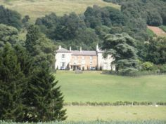 Southwoods Hall, Thirsk, North Yorkshire - former home of Donald Sinclair (Siegfried Farnon) & his wife Audrey
