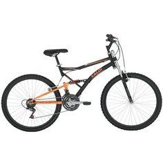 Bicicleta Caloi XRT – Aro 26 - http://batecabeca.com.br/bicicleta-caloi-xrt-aro-26.html