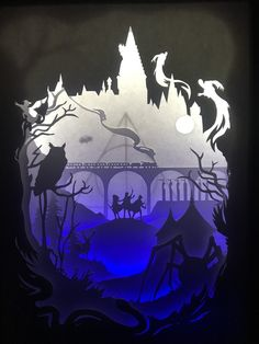 Harry Potter Light, Cute Harry Potter, Harry Potter Artwork, Harry Potter Houses, Harry Potter Anime, Harry Potter Wallpaper, Hogwarts, Atelier Creation, Licht Box
