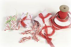 Joulukalenteri: 19. joulukuu, karkkikätkö