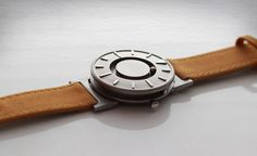 Bradley Tactile Watch  [[MORE]]                            ...