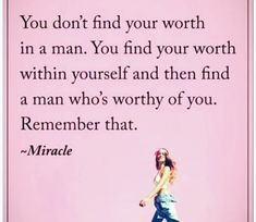 Your worth is within your heart. You will never find it in a man or his opinion. Start looking into your heart ♥ head up 👆 and learn to love yourself 😊 . Love Hate Quotes, Quotes About Hate, Positive Words Of Affirmation, Positive Vibes, Learning To Love Yourself, Finding Yourself, You Re Worth It, Worth Quotes, You Deserve Better