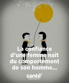 #Citations #vie #amour #couple #amitié #bonheur #paix #Prenezsoindevous sur: www.santeplusmag.com Positive Mental Attitude, Positive Mind, Love Quotes, Inspirational Quotes, Daily Positive Affirmations, Self Empowerment, New Thought, Cool Words, Positivity