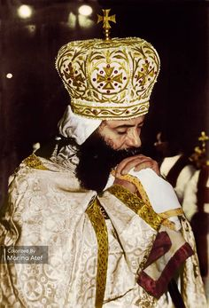 Pope Shenouda III by mrmr96 on DeviantArt Pope Shenouda, Places In Egypt, Jesus Saves, Alexandria, Good News, Christianity, Catholic, Saints, Princess Zelda