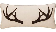 Sleepy Forest Pillows
