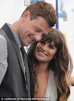 Loss: Cory died aged 31 in July 2013 after a drugs overdose