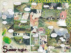 Art Zine, Comic Layout, Western Comics, Comic Panels, Comic Styles, Pretty Art, Goblin, Storyboard, Art Inspo