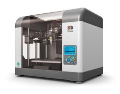 The medical industry has revolutionised since the introduction of 3D printing.