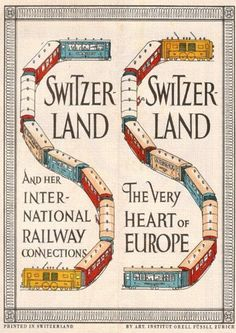 Vintage Travel SWITZERLAND Travel the heart of Europe 250gsm Gloss ART CARD A3 Reproduction Poster by World of Art, http://www.amazon.co.uk/dp/B006DUJTJE/ref=cm_sw_r_pi_dp_t07Sqb1Z5S17W