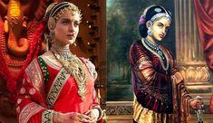 Watch Kangana as Fierce Queen in Manikarnika Teaser! - Trendy Manner