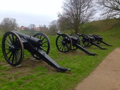 Volden Fredericia #denmark #natur #memorial