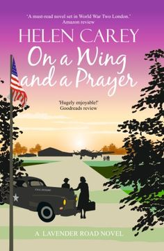 On a Wing and a Prayer (Lavender Road Book Must Read Novels, Books To Read, Art Of Love, The Other Side, Book Publishing, Good Books, First Love, Literature, Lavender