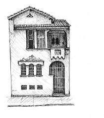 Old houses • casa de bairro • by joão galera