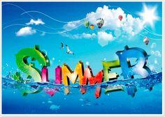 Сочинение о летних каникулах на английском языке