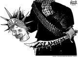 Multi-million dollar Muslim food stamp fraud busts in Illinois, Nevada and Utah « Creeping Sharia