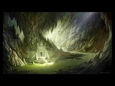 A Voyage To The Inner Earth - Real Life Story Of Olaf Jansen - Hollow Earth