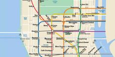 This map of New York City's subway stations shows the best coffee house close by. Coffee Vending Machines, Home Coffee Machines, Nyc Coffee Shop, Best Coffee Shop, Expresso Coffee, Metro Map, New York City Map, Roosevelt Island, Go To New York