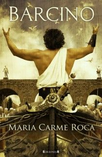 Novela histórica que nos transporta a la Barcelona romana.