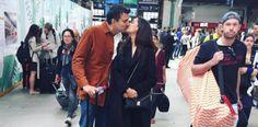 लीजा हेडन ने खुलेआम की ब्वॉयफ्रेंड के साथ ऐसी हरकत, देखिए PICS http://www.haribhoomi.com/news/entertainment/cinema/lisa-haydon-wedding-kiss-dino/47111.html