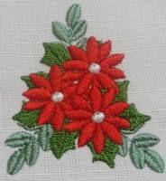 DSS1274 Bouquet  stitchdelight.net  $5