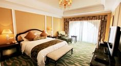 Grand Metropark Hotel Qingdao - 5 Star #Hotel - $142 - #Hotels #China #Aoshanwei http://www.justigo.com/hotels/china/aoshanwei/qingdao-grand-metropark_228817.html