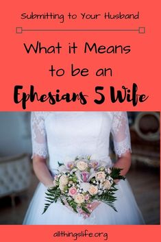 What does the Bible say about your role as a wife? God gave us marriage as a gift. He commands that wives submit to their husbands. But does what does submission actually look like? Read today for inspiration and reflection. Christian Marriage, Christian Women, Wives Submit, Titus 2 Woman, Proverbs 31 Wife, Ephesians 5, Marriage Help, Sisters In Christ, Wife Quotes
