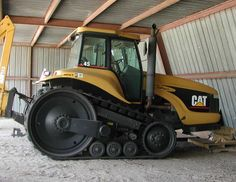 caterpillar ag equiptment | Farm Equipment For Sale: Cat Challenger 45 Tractor