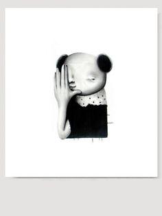 Drawings by HIROYUKI NISHIMURA.