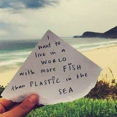 more fish than plastic in the sea. more fish than plastic in the . mehr Fisch als Plastik im Meer. mehr Fisch als Plastik im Meer. Save Planet Earth, Save Our Earth, Save The Planet, Fishing Quotes, Fishing Humor, Salve A Terra, Plastic In The Sea, Image Citation, Save Our Oceans