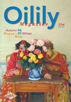 Oilily 1996
