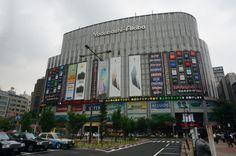 再次前進秋葉原,看看可以抗衡光華商圈的日本電器行Yodobashi-Akiba   T客邦 - 我只推薦好東西